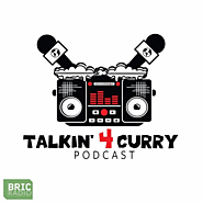 Podcasts Made By Nonprofit Journalism, Media Arts, and Documentary Organizations | Talkin' 4 Curry - BRIC RADIO