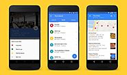 Google Maps' Foursquare-like lists feature is getting closer to launch