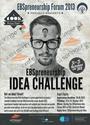 Most Popular Competitions September 2013 | EBSpreneurship Idea Challenge 2013