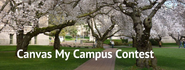 Most Popular Competitions September 2013 | Prezi Canvas My Campus Student Contest