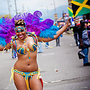 JAMAICA Carnival || DATES: 23rd April