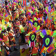 ANTIGUA Carnival || DATES 1st August