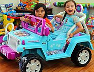 Best Electric Cars For Kids | Toy 2 Seater Ride Ons – Best Electric Ride Ons Kids Love To Drive