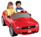 Best Electric Cars For Kids | Power Wheels Ford Mustang