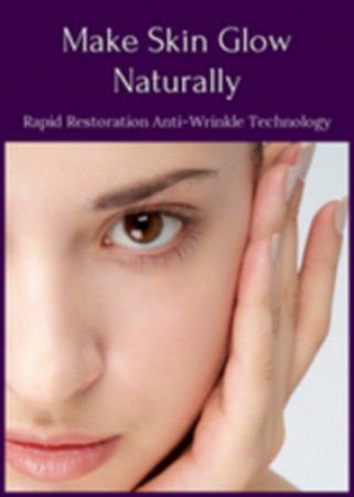 Make Skin Glow Naturally