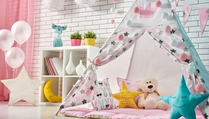 Best Kids Play Tents - Top 10 and Reviews