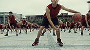 Podsumowanie Tygodnia 17.01-23.01.2017 | Adidas Knocks Under Armour Again With This Inspirational 'One in a Billion' Ad for China
