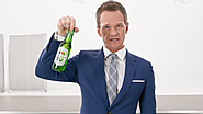 'I'm Alpha Male Adjacent.' Neil Patrick Harris on Why He's Still Doing Ads for Heineken Light
