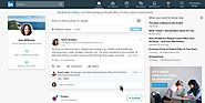 LinkedIn launches huge Facebook-like redesign to be less confusing