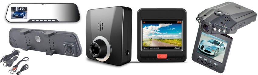Best car camera recorder review
