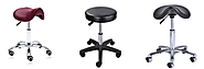 Best Heavy Duty Adjustable Height Hydraulic Stools for Comfortable Sitting at Work
