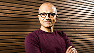 Microsoft CEO Satya Nadella is joining the Starbucks board