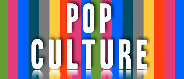 Top Sites for Pop Culture