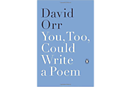 FEB 2017 GOODIES | 'You, Too, Could Write a Poem' is literary criticism at its best