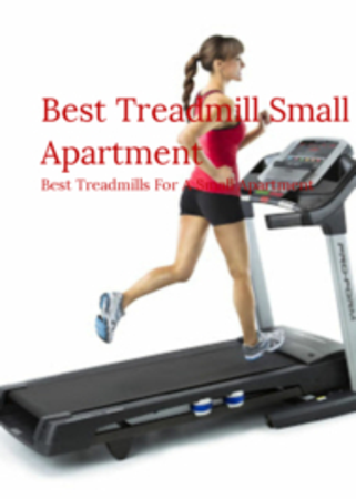 Best Treadmill Small Apartment | A Listly List