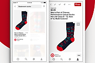 Pinterest begins rolling out search ads for keywords and shopping campaigns