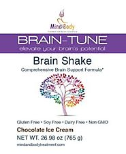 Miss or Must-Have? Rank These Health Innovations | Brain-Tune Brain Shake