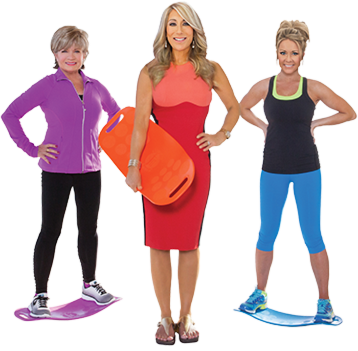 Balance Board On Shark Tank: Miss Or Must-Have? Rank These Health Innovations
