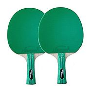 Best Ping Pong Paddle for Beginners - Reviews and Ratings 2017 | Killerspin JET100 Table Tennis Paddle