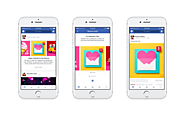 Facebook introduces Valentine's Day cards to spread the love