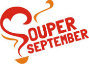 Charity campaigns that hijack the months of the year | Souper September