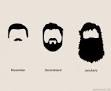 Charity campaigns that hijack the months of the year | Janu-hairy