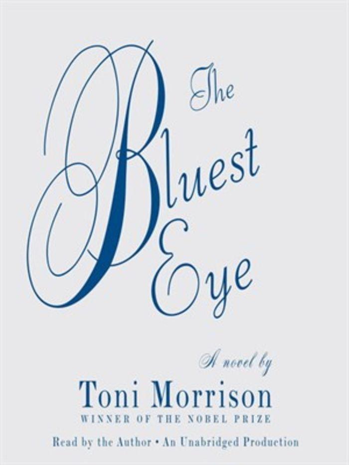 racism in toni morrisons the bluest eye