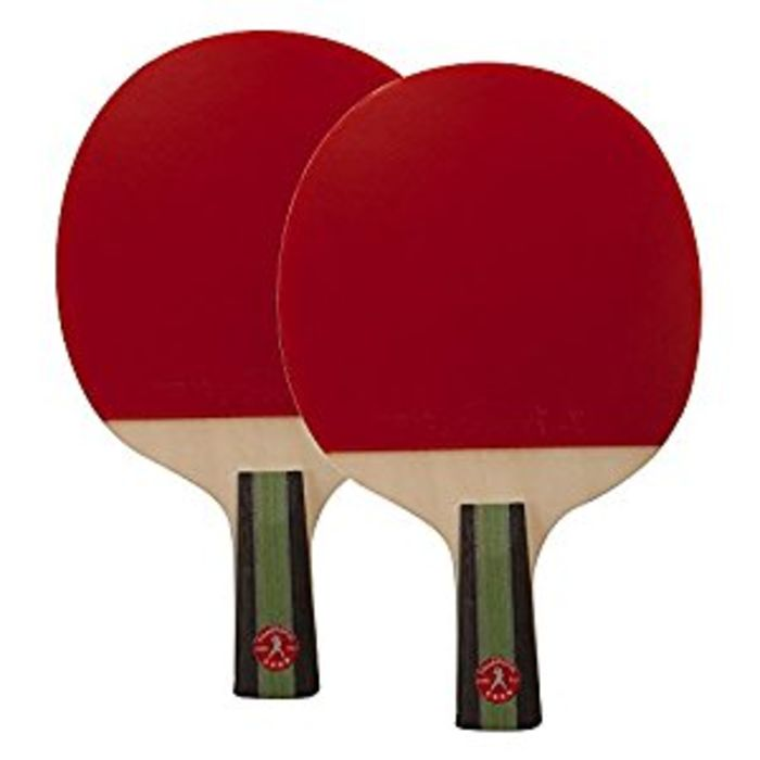 Best Ping Pong Paddle for Intermediate Players - Reviews and Ratings 2020 - cover
