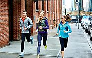 The 12 Habits of Highly Motivated Runners