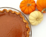 Diabetic Friendly Halloween Treats | Crustless Pumpkin Pie