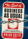 Social Media Marketing Books | The End of Business as Usual
