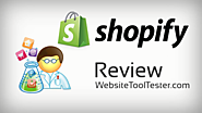 Shopify Reviews From Around The Web | Shopify Review 2017 - Discover its 8 Pros & Cons