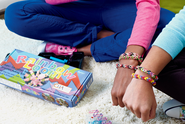 Rainbow loom rubber bracelets | Rainbow Loom Kit