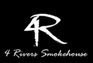 Top Foods And Restaurants To Try When Visiting America | 4 Rivers Smokehouse