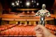 How Oscar-Nominated Movies are Using Social Media