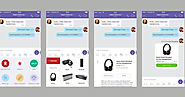 Podsumowanie Tygodnia 21.02-27.02.2017 | Messaging app Viber adds e-commerce button to sell you items inspired by your chats