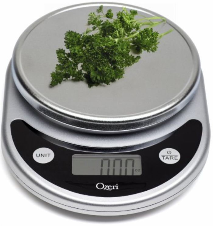 Best Digital Food Scale For Weight Loss - Portion Control - Reviews 2018-2019 | Listly List