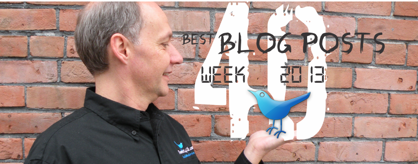 Best online articles in week 40