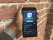Spotify reaches 50 million paying users