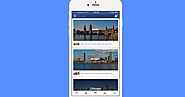 Podsumowanie Tygodnia 28.02-6.03.2017 | Facebook adds a travel-planning feature called 'City Guides'