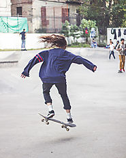 International Women's Day: Most Influential Women of 2017 | Brujas Skate Crew