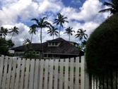 Historic Hanalei Beach Houses | Sanborn Beach House