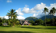Historic Hanalei Beach Houses | Fayé Hanalei House