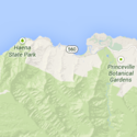 Historic Hanalei Beach Houses | Kauai Historic Properties - Google Maps