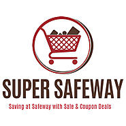 Infographics Tools | Get Safeway Deals | Day | Week Sale