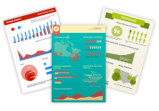 Infographics Tools | Venngage