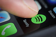Spotify acquires audio detection startup Sonalytic