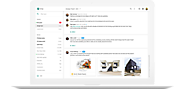 Podsumowanie Tygodnia 7.03-13.03.2017 | Google takes on Slack with new Hangouts 'Chat' and 'Meet' apps