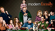 Top 10 Best Families on Tv | Modern Family