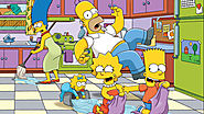 Top 10 Best Families on Tv | The Simpsons